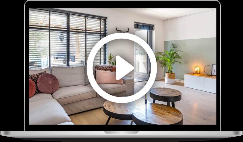 Persoonlijke woning video